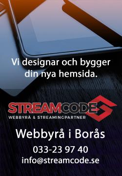 Streamcode Sweden AB